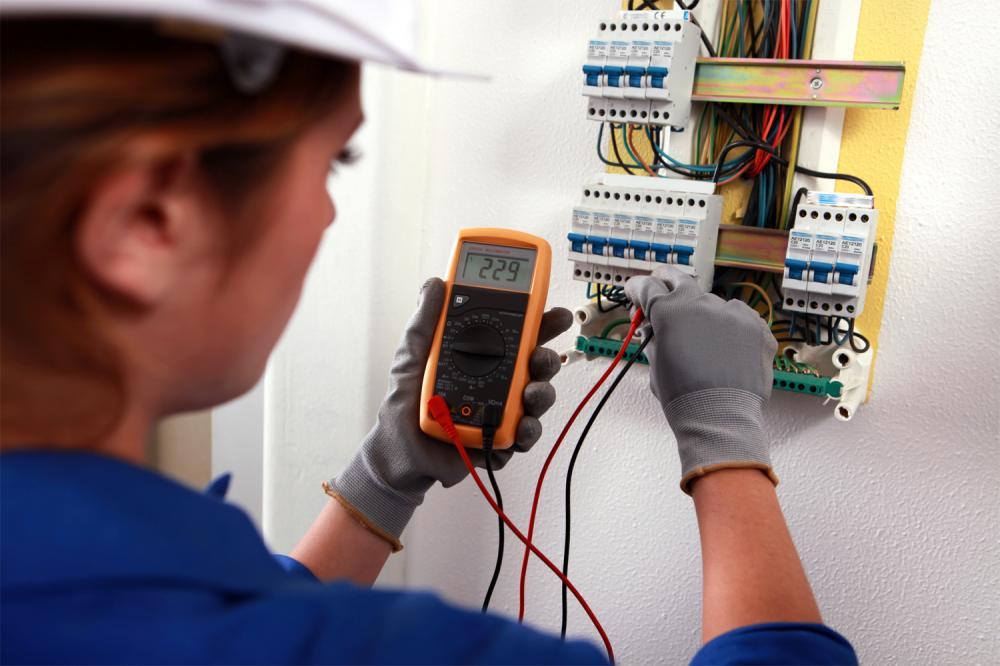 Réparation Électrique